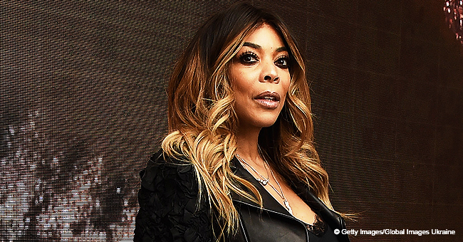 Wendy Williams Steps out with Husband Kevin Hunter after His Alleged Mistress Gave Birth