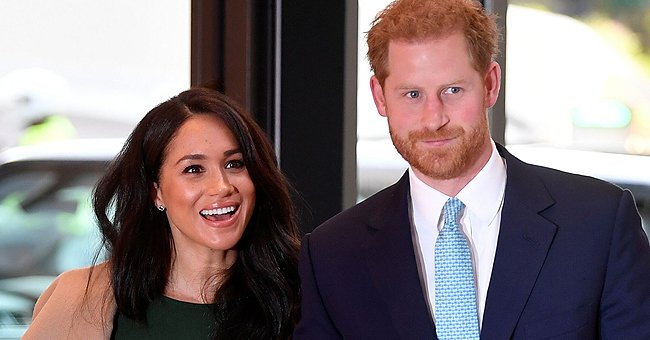 Prince Harry and Meghan Markle Might Reportedly Not Be Stripped of Royal Titles Amid Royal Exit News