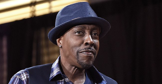 Arsenio Hall's Rarely Seen Ex-Girlfriend Cheryl Bonacci Once Sued Him for Paternity and Child Support of Their Only Son