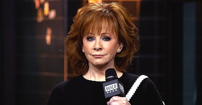 Reba McEntire Honors Essential Workers with Updated Video of Her 1997 Song 'What If'