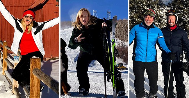 Rebel Wilson, Reese Witherspoon & More Who Adore Winter Wonderland — See Hollywood Snow Bunnies