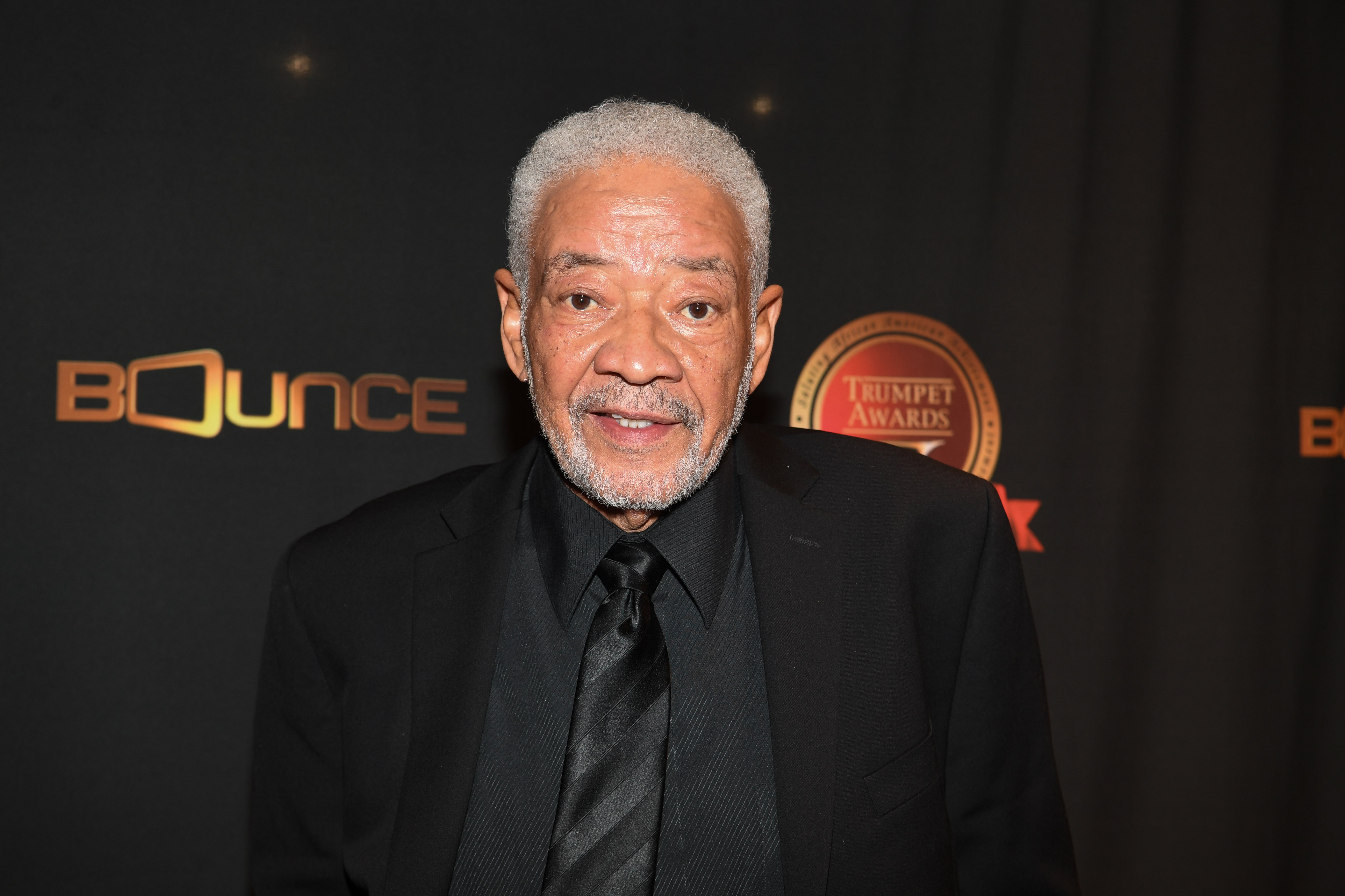Musician Bill Withers at the 25th Annual Trumpet Awards at Cobb Energy Performing Arts Center in Atlanta, Georgia | Photo: Paras Griffin/Getty Images