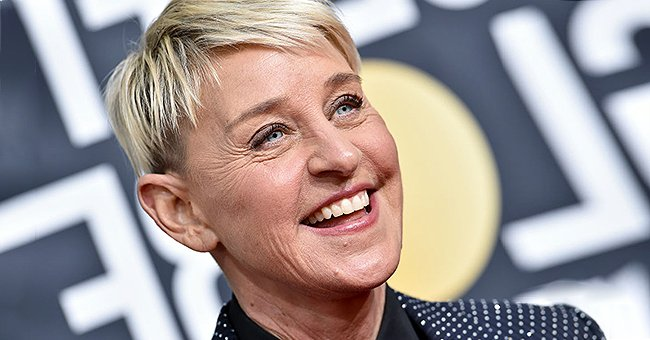 Ellen DeGeneres — Here's What You Need to Know about the Talk Show Host as She Turns 63