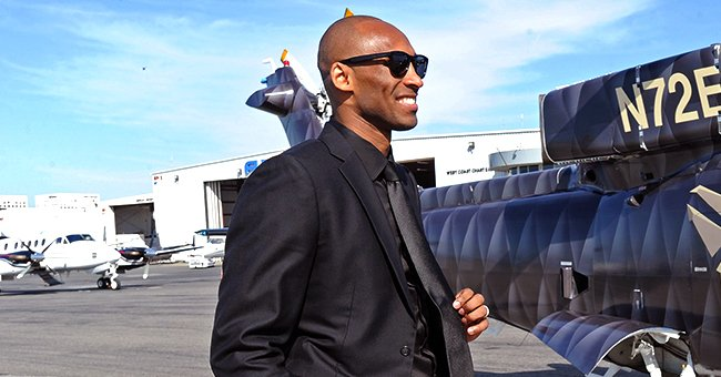 Kobe Bryant's Helicopter Pilot Ara Zobayan Was Not Legally Allowed to Fly in Poor Visibility