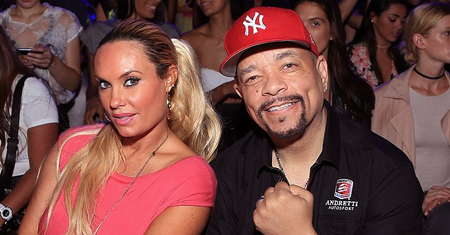 Fans Weigh in after Ice-T's Wife Reveals She Still Breastfeeds Their Almost 5-Year-Old Daughter