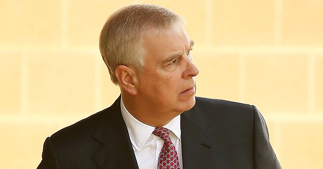 The Sun: Prince Andrew Gifted the Queen Two Puppies to Ease Her Loneliness