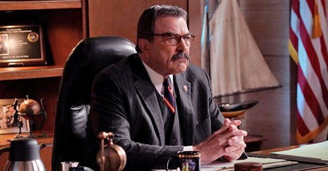 Tom Selleck Reportedly Explains Why He Only Signed a 1-Year Deal with 'Blue Bloods' for Season 10