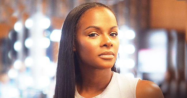 Tika Sumpter Opens up about How 'Mixed-Ish' Has Taught Her How to Talk to Her Biracial Daughter Ella-Loren