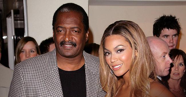 Beyoncé's Dad Mathew Knowles & Wife Gena Celebrate 6 Years of Marriage