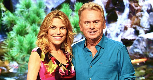 'Wheel of Fortune's' Vanna White Reveals She Has Only Had One Argument with Co-host Pat Sajak