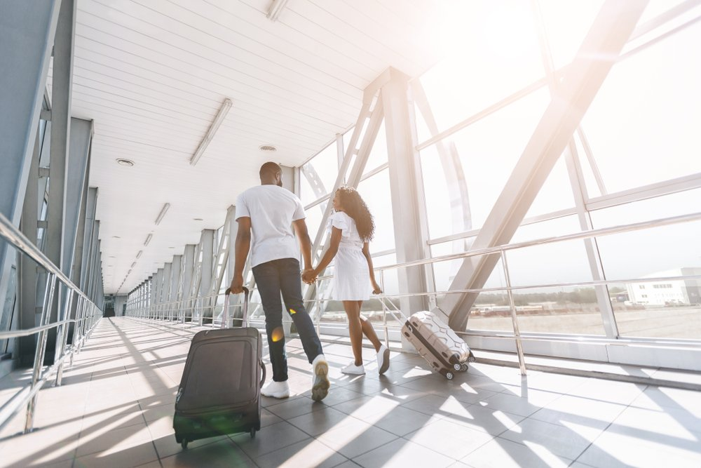 En route to the convention | Photo: Shutterstock