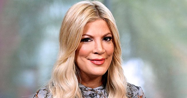Tori Spelling Celebrates 47th Birthday with Her 5 Kids