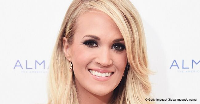 Carrie Underwood Wants to Feel like Herself Again; She's Trying to 'Bounce Back' after Childbirth