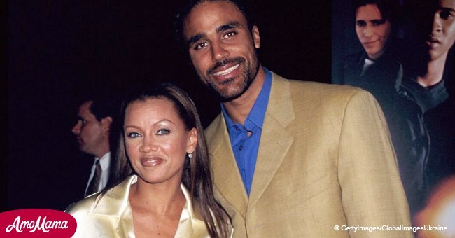 Vanessa Williams and Rick Fox's Daughter Is Now a Teenager and Takes after Her Mother