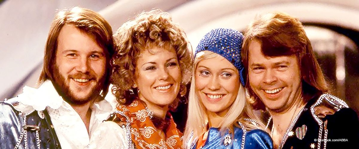 ABBA: The 70's Band That Got Caught in Whirlwind of Passion and Tragedy at the Peak of Their Fame