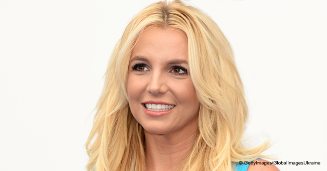 Britney's Sister Shares Throwback Pic after Spears Checks into a 'Wellness Treatment' Facility