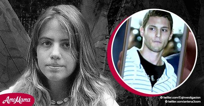 Tras 10 años, los principales involucrados en la muerte de Marta de Castillo aparecen en Francia