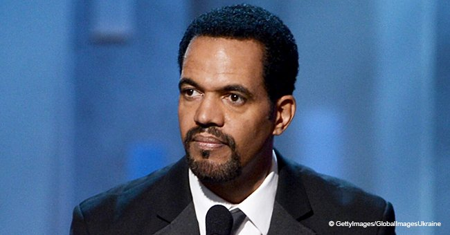 Kristoff St. John Was Reportedly Released from a Mental Health Hospital Shortly before His Death