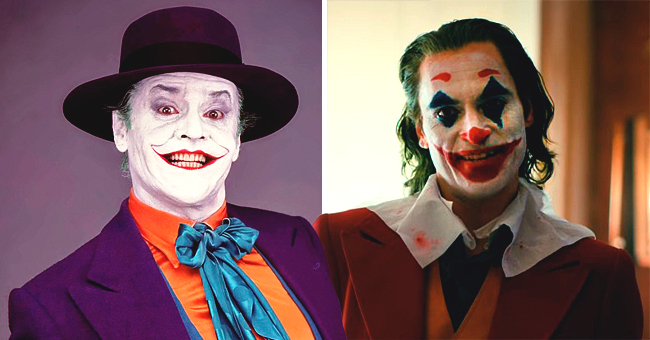 Inside the Joker's Evolution: From Jack Nicholson to Joaquin Phoenix