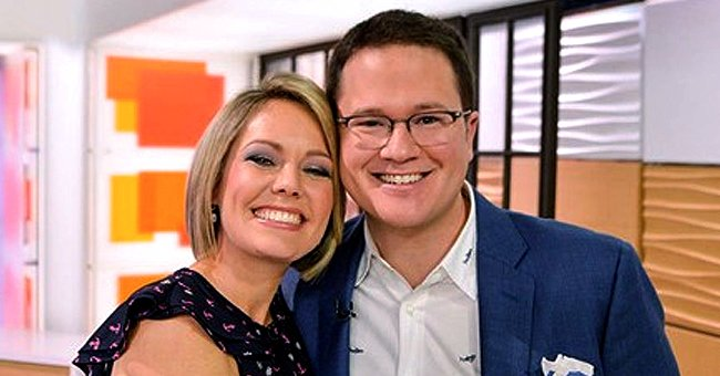 Dylan Dreyer from 'Today' Opens up about Blessing of Having More Family Time during Quarantine