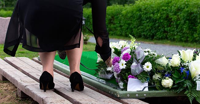 Une mère a encore le cœur brisé par ses derniers mots durs à sa fille de 13 ans, décédée