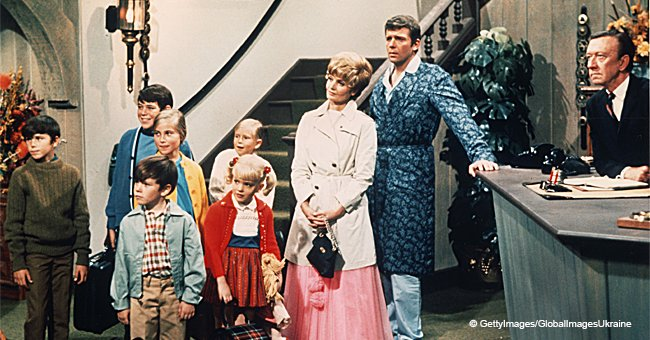 'Brady Bunch' alums ask fans for help to finish iconic Brady house