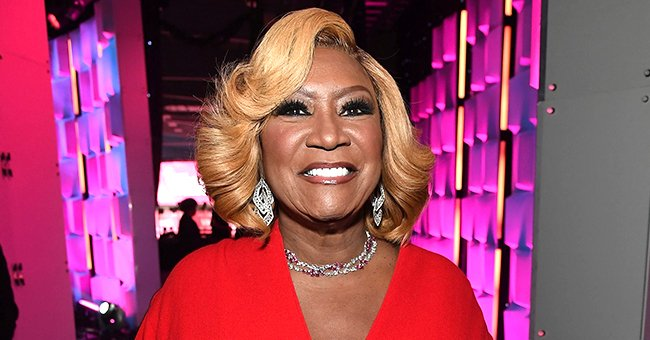 Patti LaBelle attends Billboard Women In Music 2018 on December 6, 2018 in New York City.     Photo: Getty Images