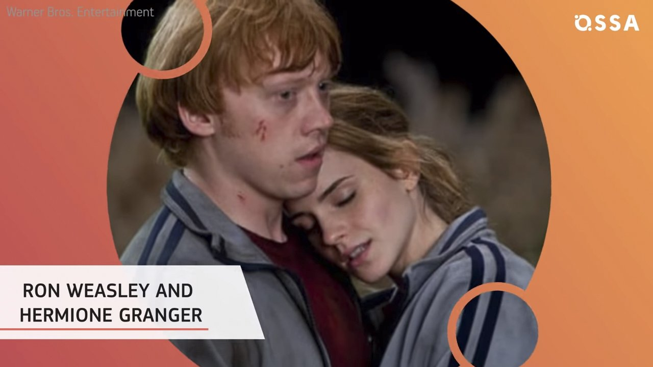 Image credits: Youtube/OSSA - Warner Bros Entertainment/Harry Potter
