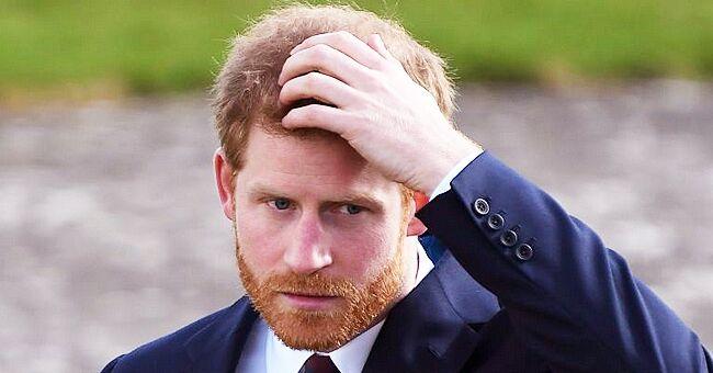 """Le prince Harry remporte le prix """"dommages-intérêts"""" pour des photos prises de sa chambre"""
