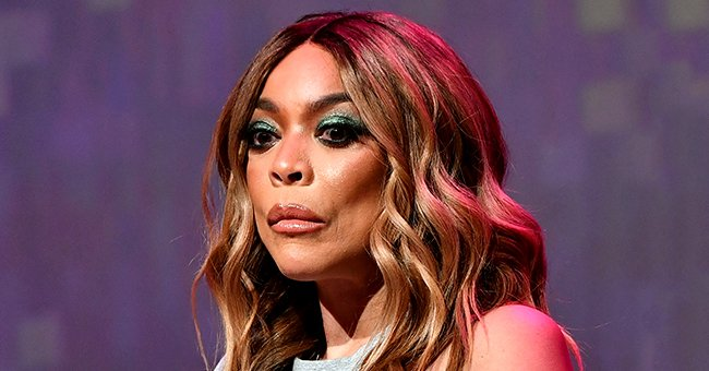 Wendy Williams Resurfaces Wearing Mask Amid Battle with Graves' Disease Symptoms