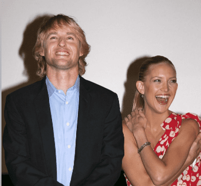 """Owen Wilson and Kate Hudson during """"You, Me and Dupree"""" Sydney Premiere at Greater Union, Westfield, Parramatta in Sydney, New South Wales, Australia. 