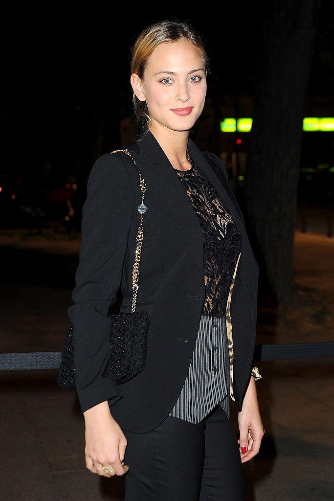 Nora Arnezeder en 2011. Photo : Getty Images
