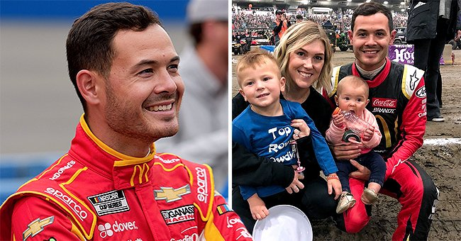 Meet NASCAR Star Kyle Larson's Wife — 6 Things to Know About Katelyn Sweet