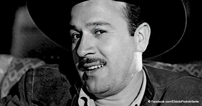 Pedro Infante, a 62 años de la muerte del legendario actor