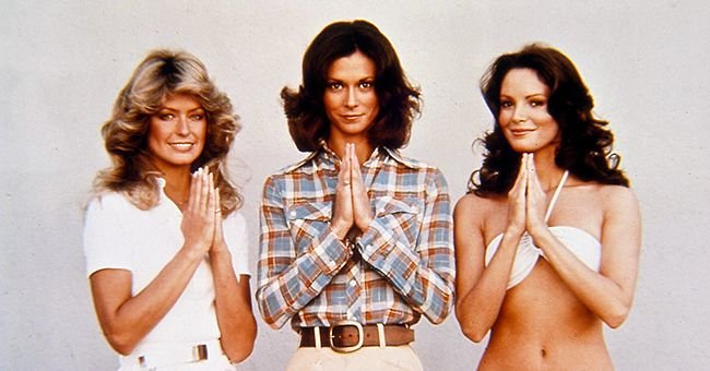 Farrah Fawcett & Possible Reasons Why She Quit 'Charlie's Angels' after One Season