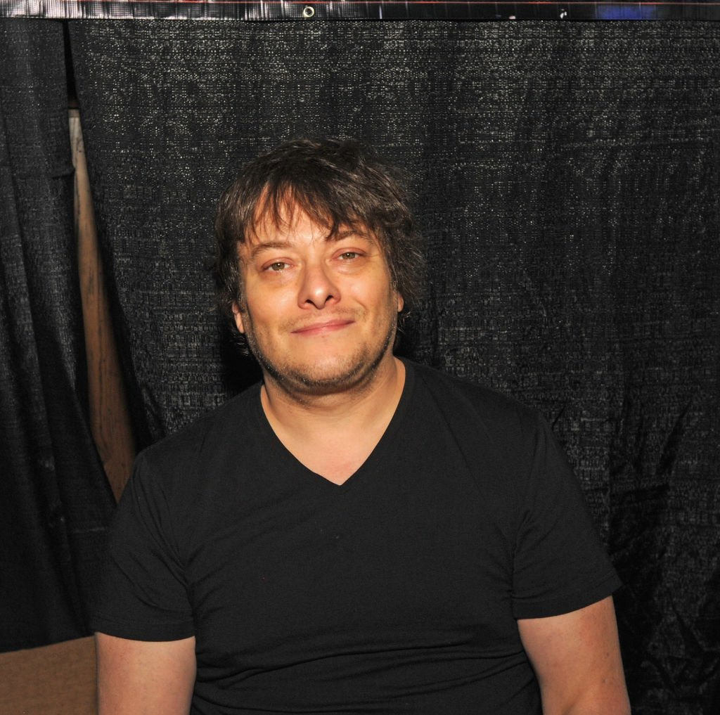 Edward Furlong attends the New Jersey Horror Con 2019 at Showboat Hotel in Atlantic City | Getty Images