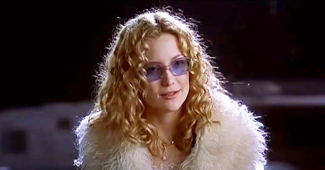 Here's How Kate Hudson, Zooey Deschanel & Cameron Crowe Marked 'Almost Famous' 20th Anniversary