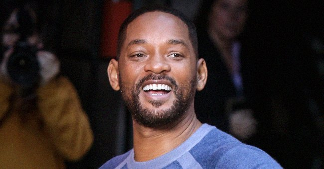 Will Smith's Ex-wife Sheree Zampino Honors & Thanks Him for Their Son Trey in Father's Day Post