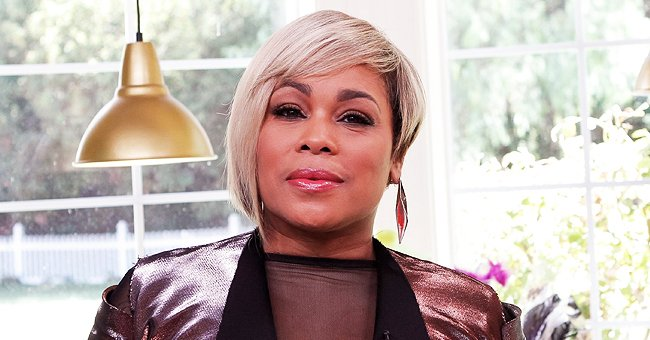 T-Boz Talks about the Impact Left Eye's Death Had on TLC & Dealing with Disrespectful Fans