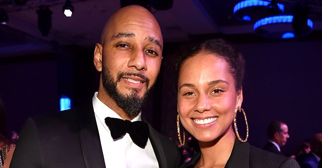 Alicia Keys Has Been Married to Musical Producer Swizz Beatz for 10 Years — Who Is He?