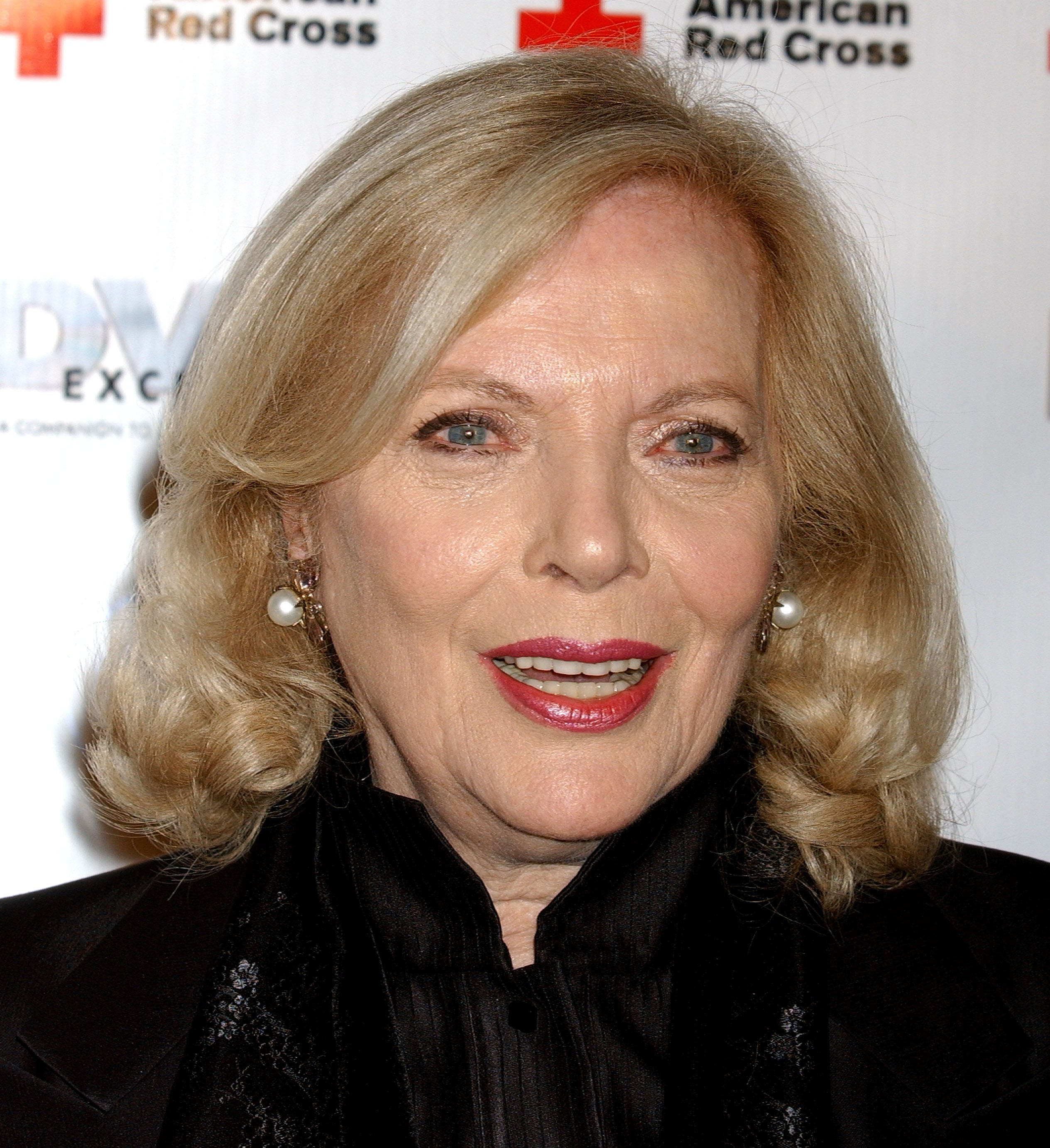 Barbara Bain on February 8, 2005 in Los Angeles, California | Source: Getty Images