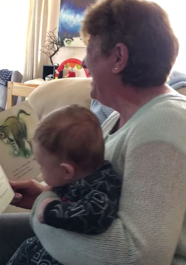 Source: youtube / The Scottish Granny