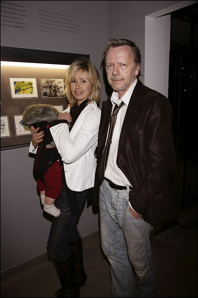 Romane Serda et Renaud à Paris, France, le 1er mars 2007. | Photo : Getty Images