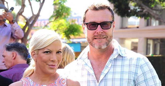 Tori Spelling's Husband Dean Mcdermott Says His Kids Had Health Problems after Being Intensely Bullied in School