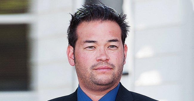 Jon Gosselin Explains Why Son Collin Is Not in His Fourth of July Photo