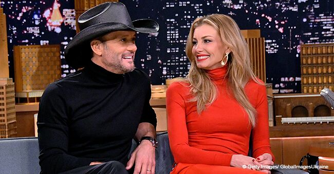 Tim McGraw and Faith Hill's Oldest Daughter Gracie Turns 22