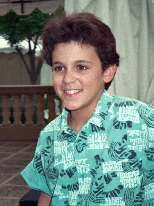 Fred Savage at rehearsal for the 41st Emmy Awards, 1989 | Photo: Wikimedia Commons Images