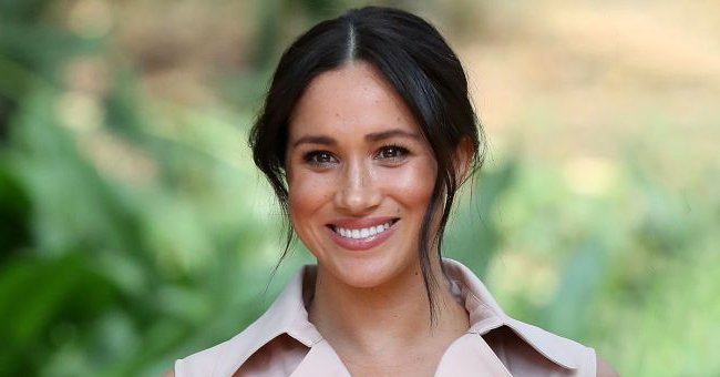 Meghan Markle Wins Privacy Lawsuit against Tabloid — Everything We Know