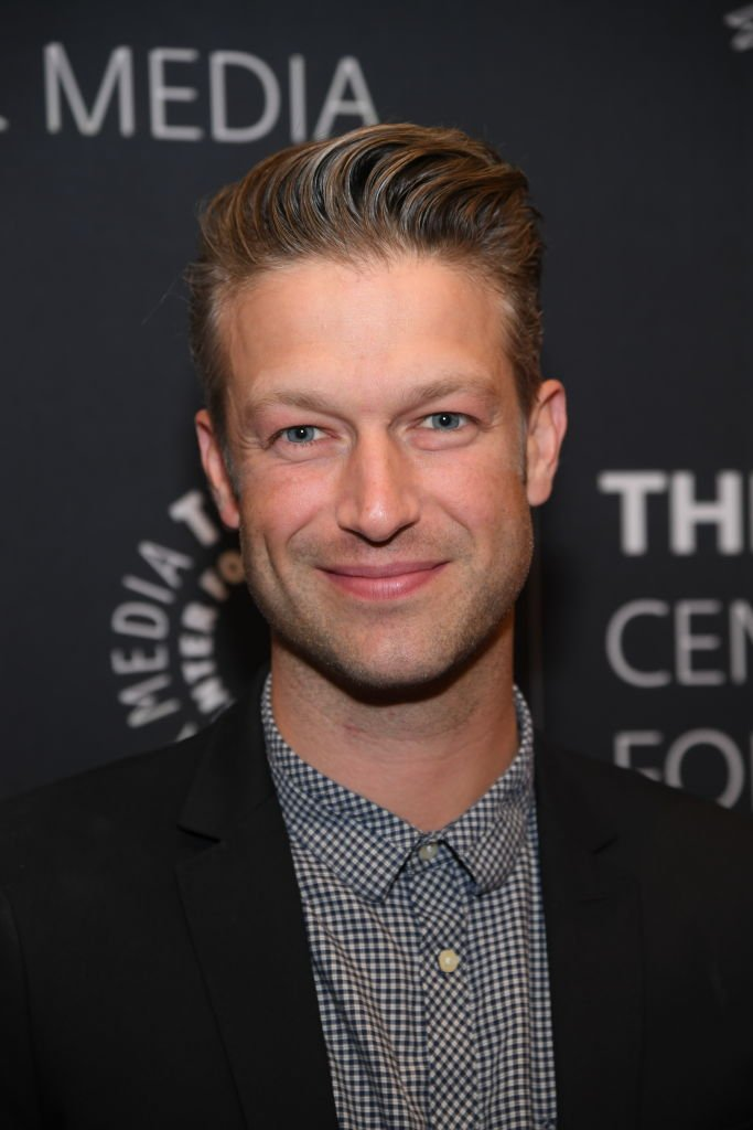 "Peter Scanavino attends the ""Law & Order: SVU"" Television Milestone Celebration at The Paley Center for Media 