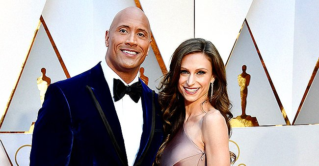 Dwayne Johnson & Lauren Hashian's Daughter Tiana Celebrates 2nd Birthday
